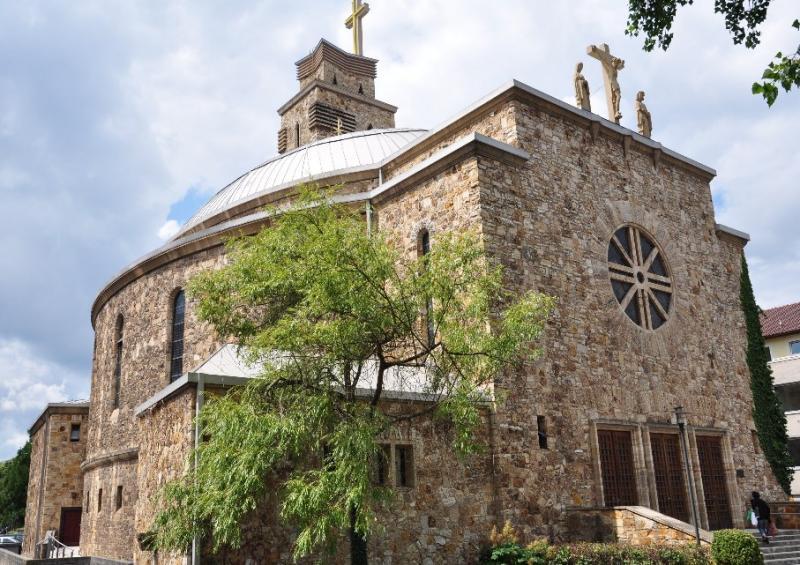 Chaldean Parish Pforzheim